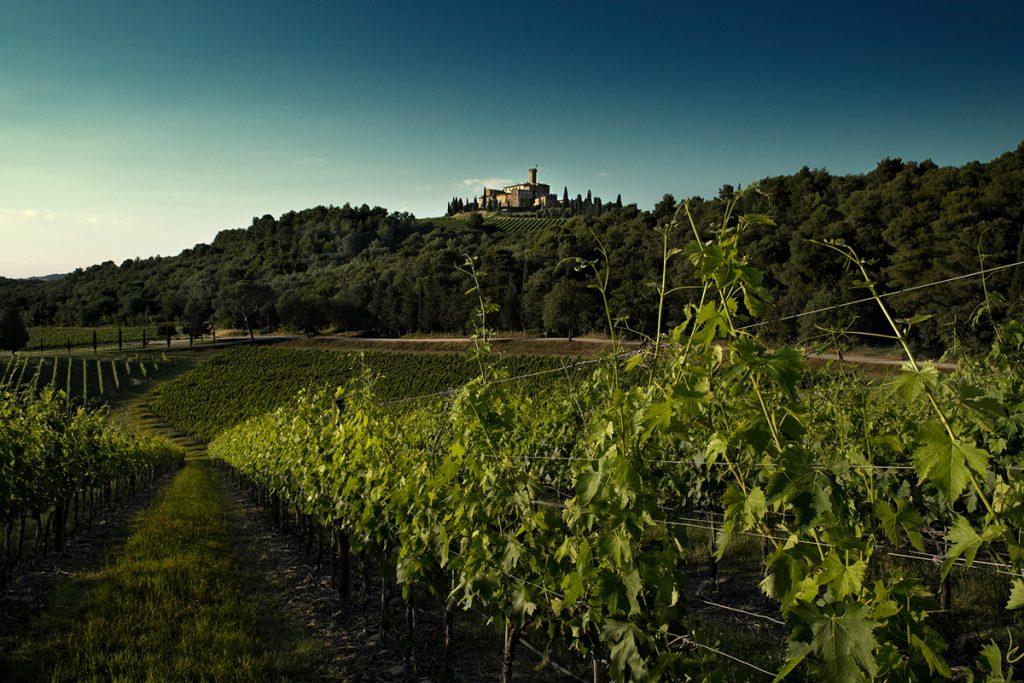 Banfi alla Monza Wine Experience
