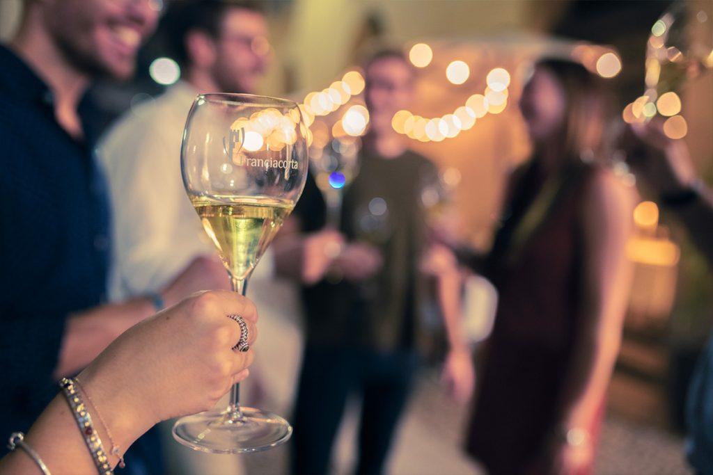 Franciacorta alla Monza Wine Experience