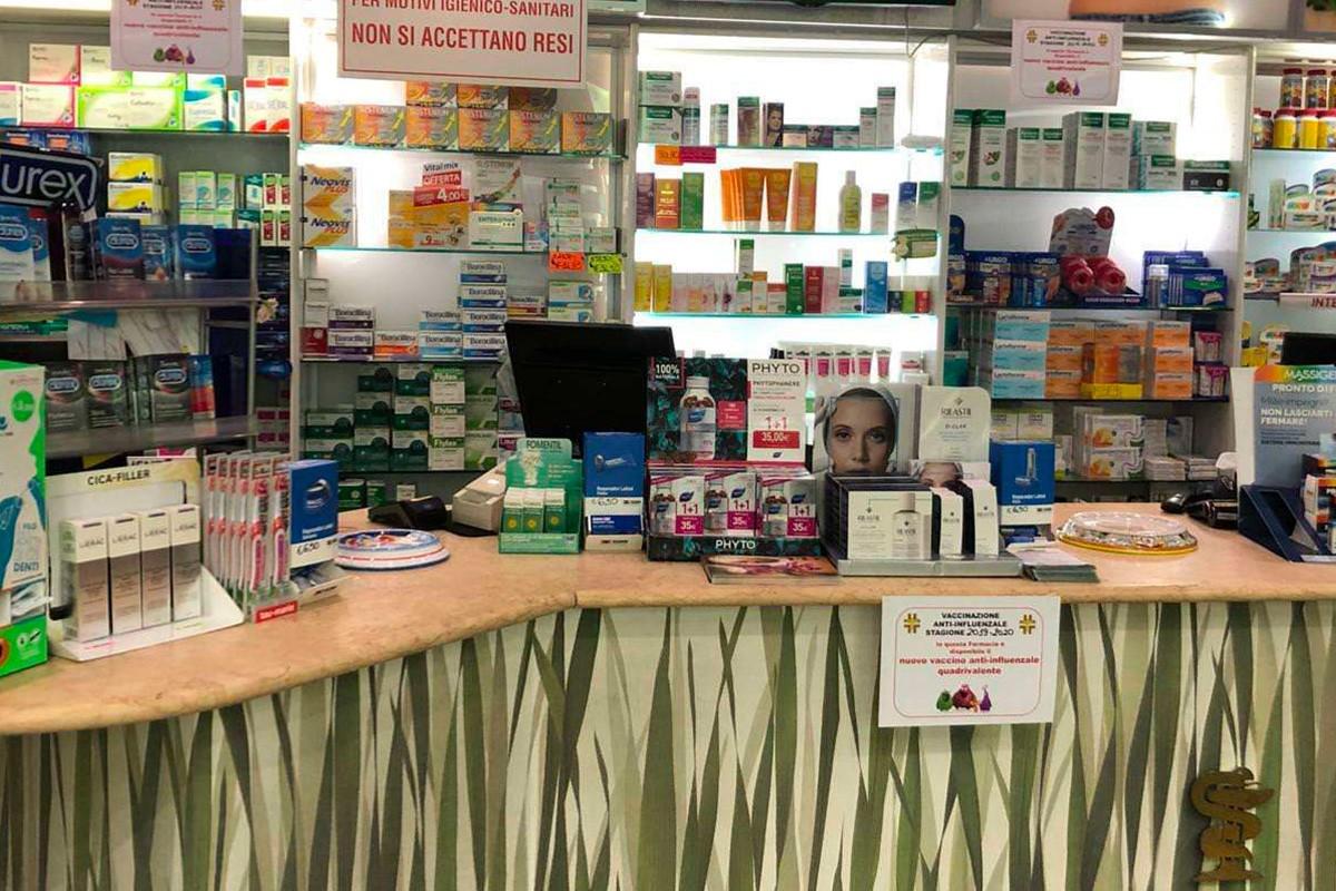 Farmacia Duse